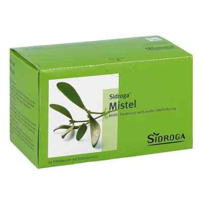 Sidroga Mistel Tee Filterbeutel  bei apo.com bestellen