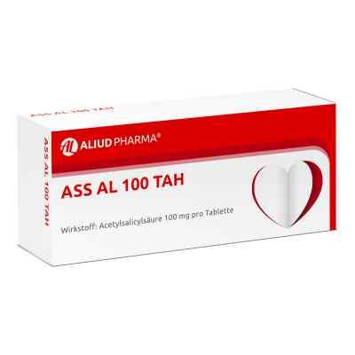 ASS AL 100 TAH  bei apotheke-online.de bestellen