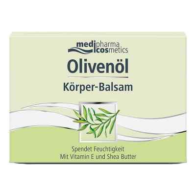 Olivenöl Körper-balsam  bei apotheke-online.de bestellen