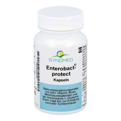 Enterobact-protect Kapseln  bei apo.com bestellen