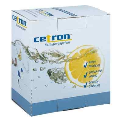 Cetron Reinigungspulver  bei vitaapotheke.eu bestellen