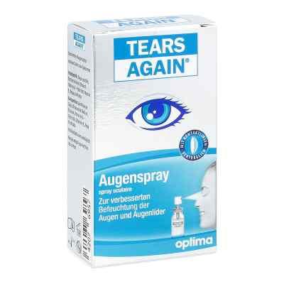 Tears Again Liposomales Augenspray  bei apo.com bestellen