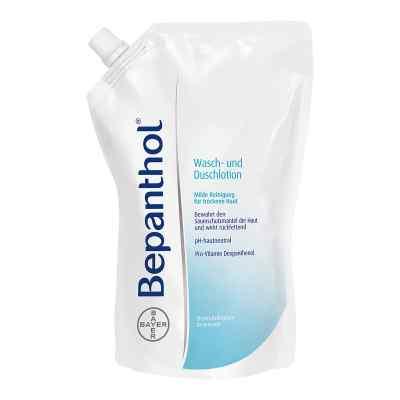 Bepanthol Wasch-u.duschlotion Nachfüllp.  bei apotheke-online.de bestellen
