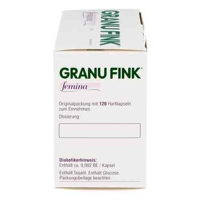 GRANU FINK femina  bei apotheke-online.de bestellen