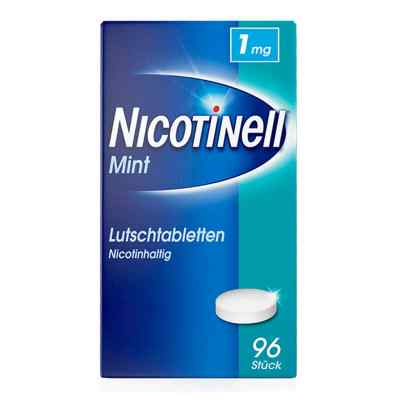 Nicotinell 1mg Mint  bei apotheke-online.de bestellen