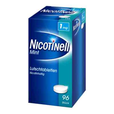 Nicotinell 1mg Mint  bei apo.com bestellen