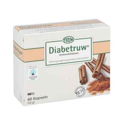 Diabetruw Zimtkapseln  bei apo.com bestellen