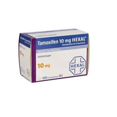 Tamoxifen 10 mg Hexal Filmtabletten  bei apo.com bestellen