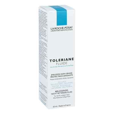 Roche Posay Toleriane Fluid Feuchtigkeitspflege  bei apotheke-online.de bestellen