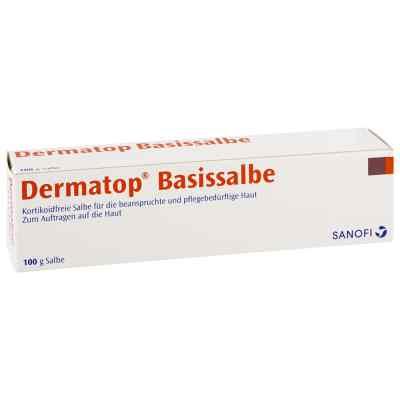 Dermatop Basissalbe  bei apo.com bestellen