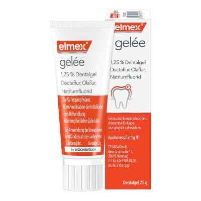 Elmex Gelee  bei apotheke-online.de bestellen