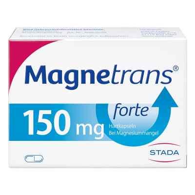 Magnetrans forte 150 mg Hartkapseln  bei apo.com bestellen