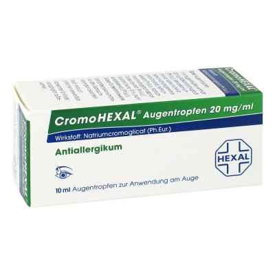 CromoHEXAL  bei apo.com bestellen