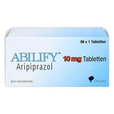Abilify 10 mg Tabletten  bei apo.com bestellen