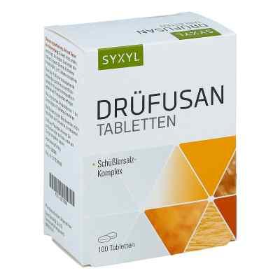 Drüfusan Tabletten Syxyl  bei apo.com bestellen