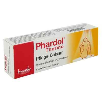Phardol Thermo Pflege Balsam  bei apo.com bestellen