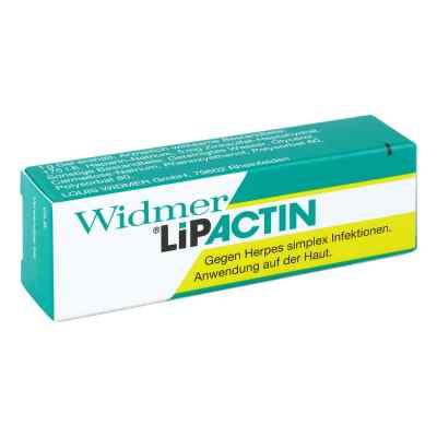Widmer Lipactin  bei apo.com bestellen