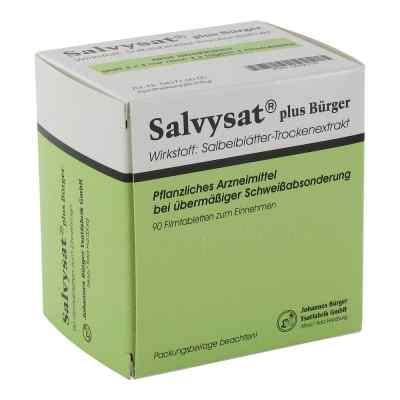 Salvysat plus Bürger  bei apo.com bestellen
