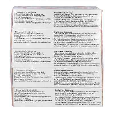 Frubiase Calcium T Trinkampullen  bei apo.com bestellen