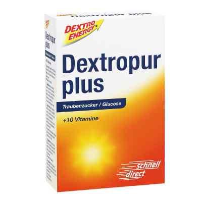 Dextropur plus Pulver  bei apo.com bestellen