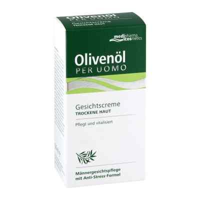Olivenöl Per Uomo Gesichtscreme  bei vitaapotheke.eu bestellen
