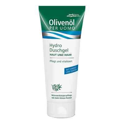 Olivenöl Per Uomo Hydro Dusche für Haut und Haar  bei apo.com bestellen