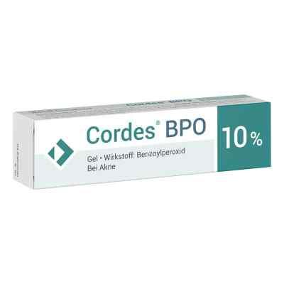 CORDES BPO 10%  bei apo.com bestellen