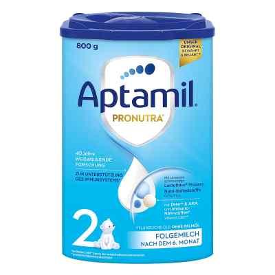 Milupa Aptamil 2 Ep  bei apo.com bestellen