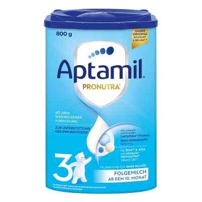 Milupa Aptamil 3  bei apo.com bestellen