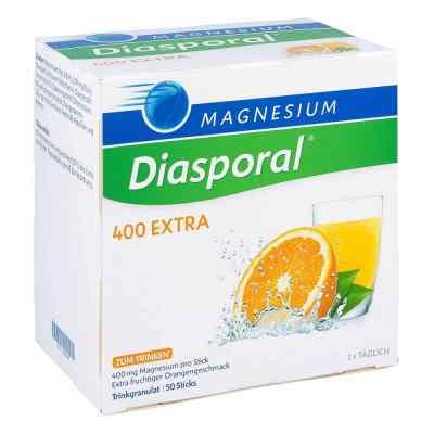 Magnesium Diasporal 400 Extra Trinkgranulat  bei apo.com bestellen