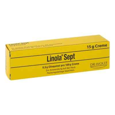 Linola Sept Creme  bei apo.com bestellen