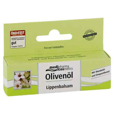 Olivenöl Lippenbalsam  bei apo.com bestellen