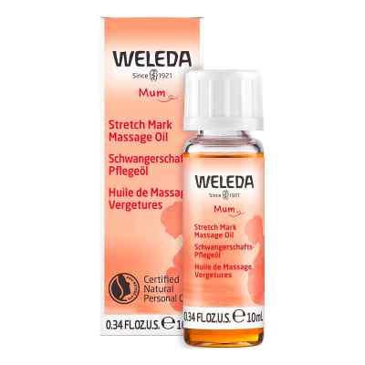 Weleda Lavendel Entspannungsöl  bei apo.com bestellen