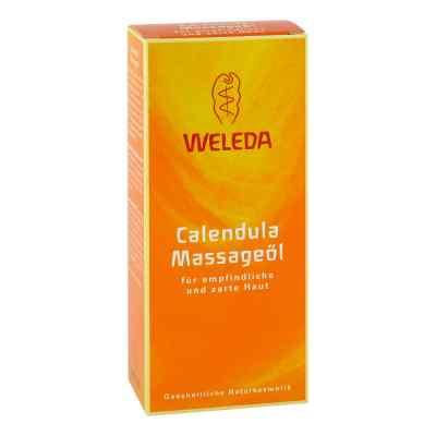 Weleda Calendula Massageöl  bei vitaapotheke.eu bestellen