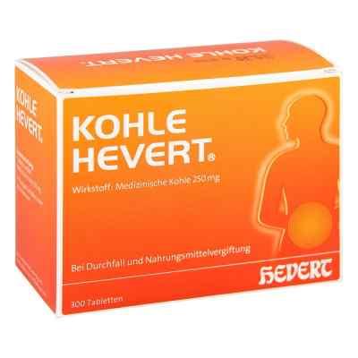 Kohle-Hevert  bei apo.com bestellen