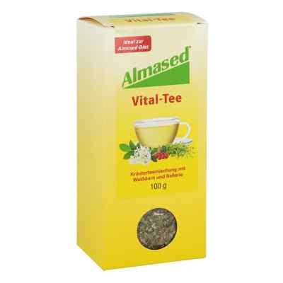 Almased Vital-tee  bei vitaapotheke.eu bestellen
