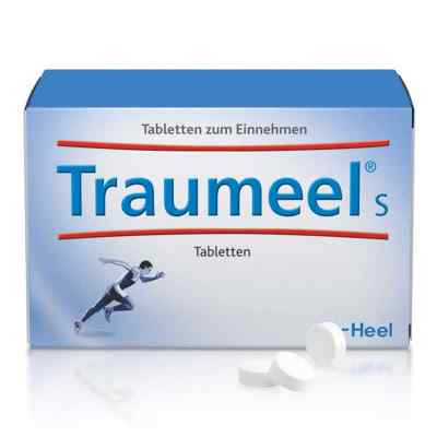 Traumeel S Tabletten  bei apotheke-online.de bestellen