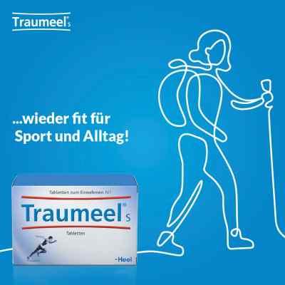 Traumeel S Tabletten  bei vitaapotheke.eu bestellen