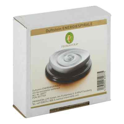 Primavera Duftstein Energiespirale Keramikteller schwarz  bei apo.com bestellen