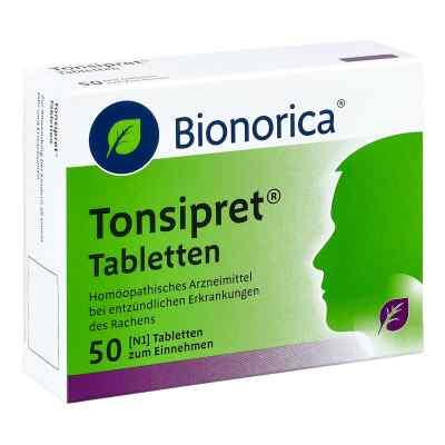 Tonsipret Tabletten  bei vitaapotheke.eu bestellen