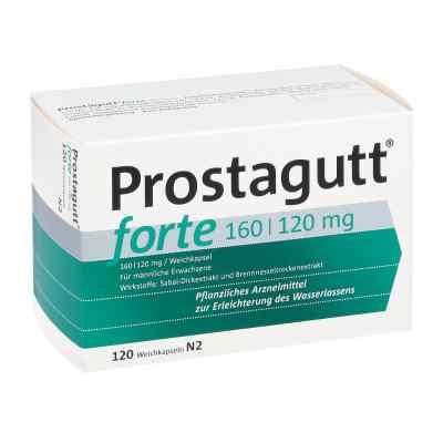 Prostagutt forte 160/120mg  bei apotheke-online.de bestellen