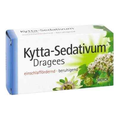 Kytta-Sedativum Dragees  bei vitaapotheke.eu bestellen