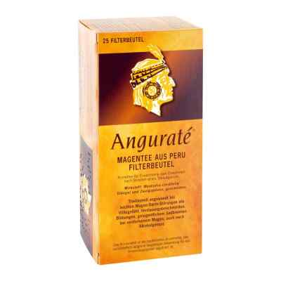 Angurate-Magentee aus Peru  bei apo.com bestellen