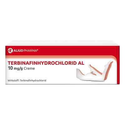 Terbinafinhydrochlorid AL 10mg/g  bei apo.com bestellen