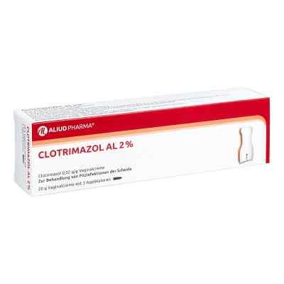 Clotrimazol AL 2%  bei vitaapotheke.eu bestellen
