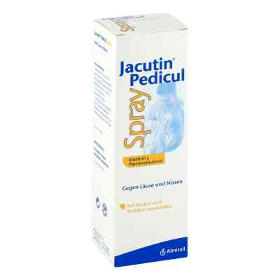 Jacutin Pedicul  bei apotheke-online.de bestellen