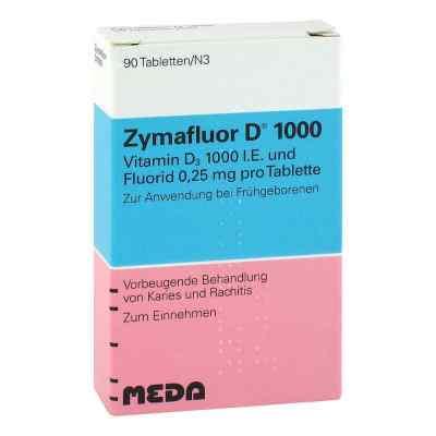 Zymafluor D 1000  bei vitaapotheke.eu bestellen