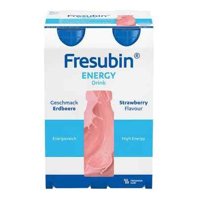 Fresubin Energy Drink Erdbeere Trinkflasche  bei apo.com bestellen