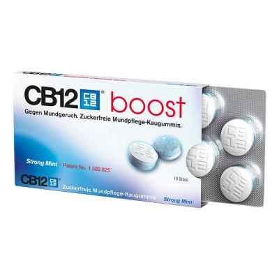 Cb12 boost Kaugummi  bei apotheke-online.de bestellen