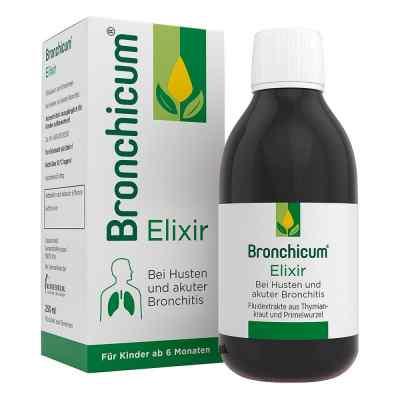 Bronchicum Elixir  bei apo.com bestellen